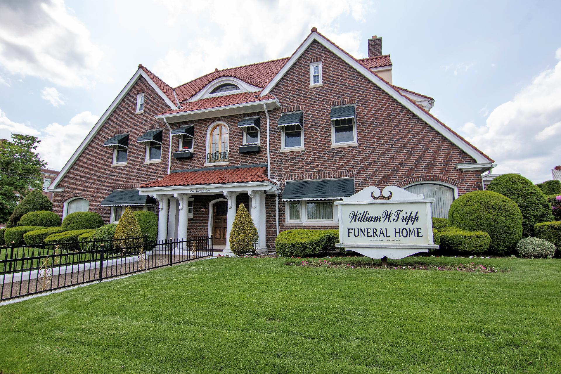 William W. Tripp Funeral Home